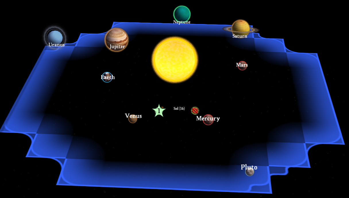 build a solar system online - photo #46