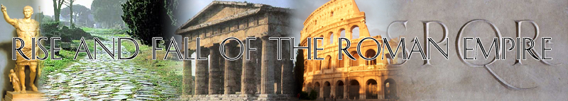 a discussion on the rise and the fall of the roman empire Papers - the rise and fall of the roman empire | 1001275 r$ studybay sign up log in the rise and fall of the roman empire essay examples discussion questions arthur miller's the crucible essay.