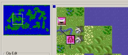TerraForm -- a map editor for CIV dos | CivFanatics Forums on