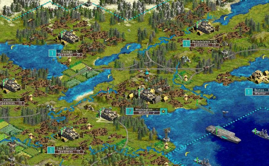 Civilization 3 free download (hq) youtube.