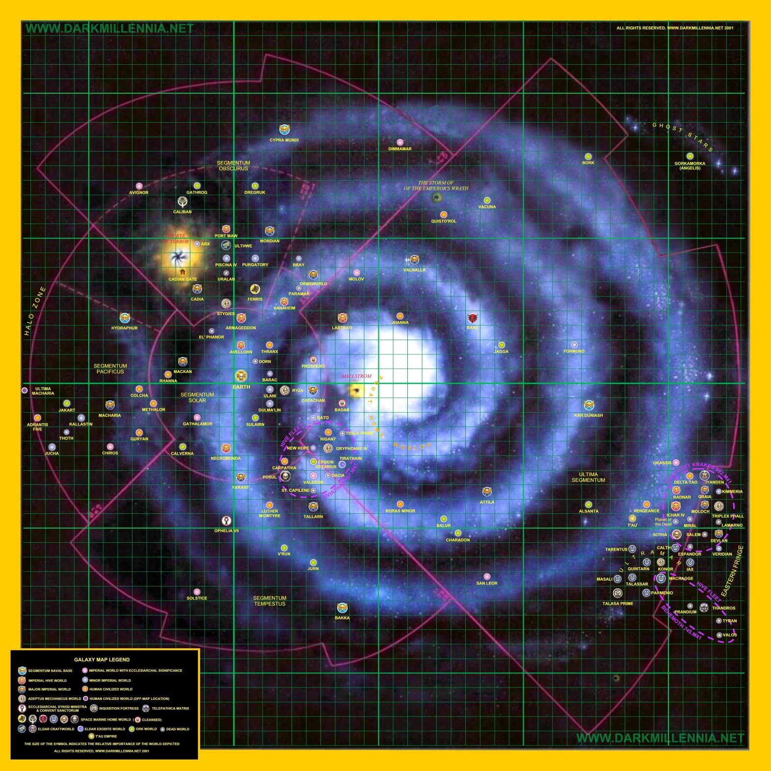 an overview of the empirium galaxy In the maelstrom galaxy, three mighty factions struggle for supremacy of a battle torn universe some fight for peace, others for glory imperium: galactic war is a pvp centric mmosg for players who wish to take part in a competitive gameplay experience the game premise is simple players igw review by mmo attack.