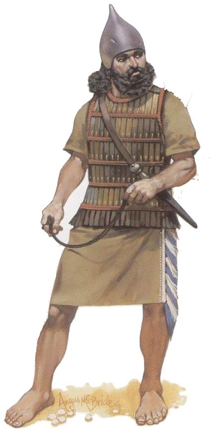 Assyrian Units (etc.) | CivFanatics Forums