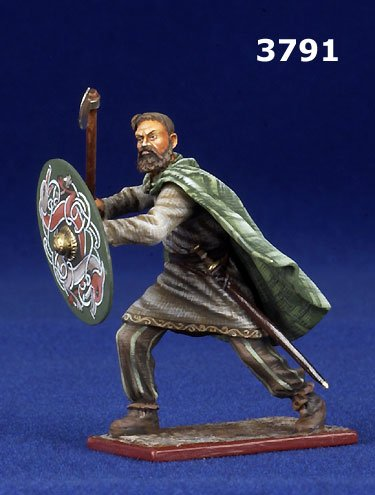 First Century Germanic Warriors - Historum - History Forums