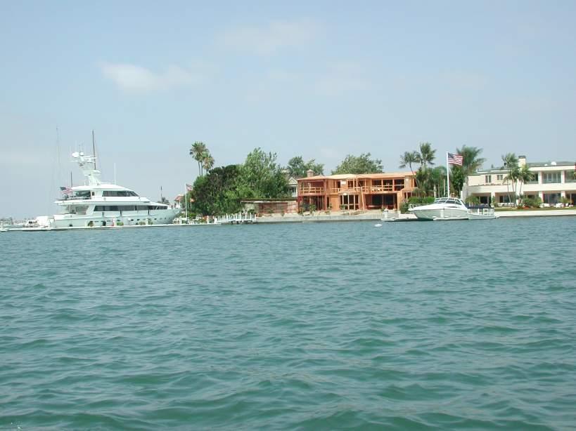 Catalina Island Newport Beach Ca