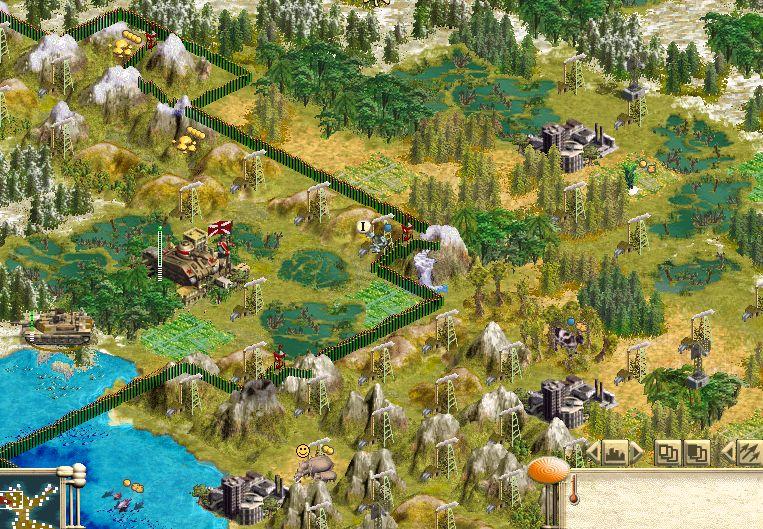 Civilization 2 gold patch